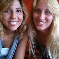 sandra  & alice's Photo