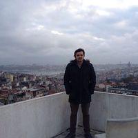 Hakan Kızılboya's Photo