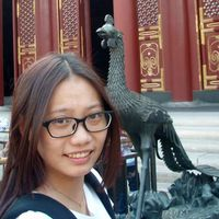 Tracy Yu's Photo