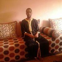 Aimad Oumnia's Photo