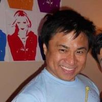 Robert Sagabaen's Photo