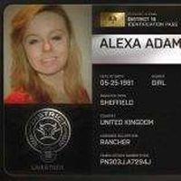 Alexa Adam's Photo