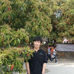 景亚 侯's Photo