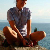 Almeda Jankauskaite's Photo