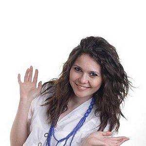 Yevgenia Yeremieieva's Photo