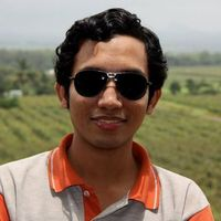 Surya Saripella's Photo