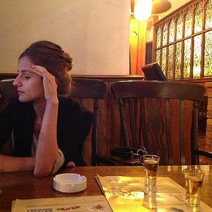 Olga  Sergeeva's Photo