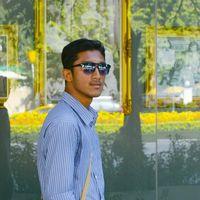 Jayanth P's Photo