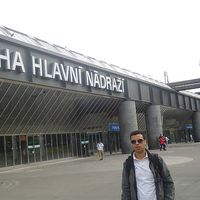 Tarik ANZAL's Photo