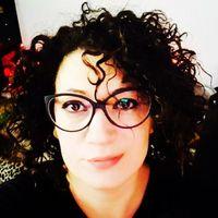 Simona Ricchiuti's Photo