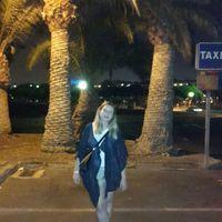 Milena Bach's Photo