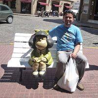 Chechi Chávez's Photo