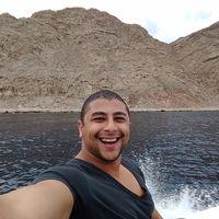Ahmed Akram's Photo
