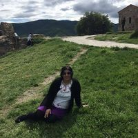 Najmeh Askarynejad's Photo