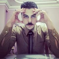Omar Elgharbawy's Photo