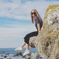 Sanna Luoma's Photo