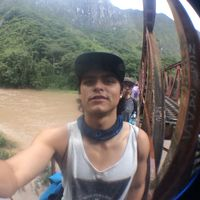 Mauricio Guerra's Photo