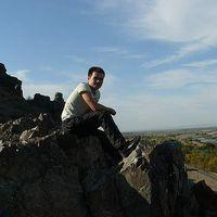 Daniyar Akhmadiev's Photo