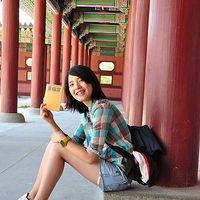 Shuk Fong, Elmo Tsang's Photo