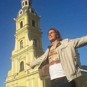 Alexander Simakov's Photo