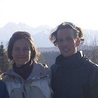 Andrea Kecerova + Zak Voss's Photo