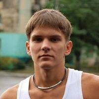 Stas Gerasimenko's Photo
