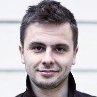 Michał Czaderna's Photo