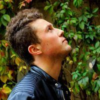 Rokas Gedrimas's Photo