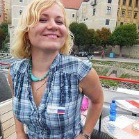 Irina Knyazeva's Photo
