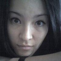 Akerke Akhataeva's Photo