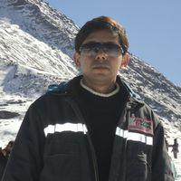 Abhishek K's Photo