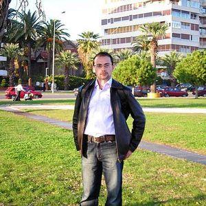 Fatih Ertürk's Photo