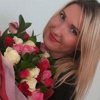 Юлия Миначева's Photo