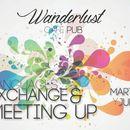 Photo de l'événement Wanderlust LANGUAGES EXCHANGE