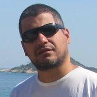 Raul Castro's Photo
