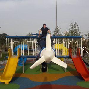 Gürkan Tüzün's Photo
