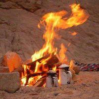 Trekking Sinai's Photo