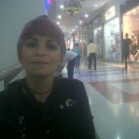Nat Haskoure Amara's Photo