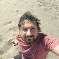 Sina Maleki's Photo