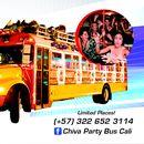 International Party Bus CHIVA RUMBERA's picture
