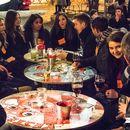 Naples CS Meeting - Language Exchange at Kesté's picture