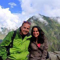 Stef et Gigi Pothin's Photo