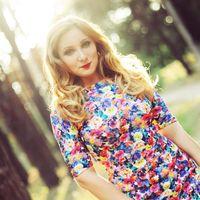Александра Басенко's Photo
