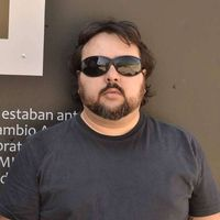 Jaime Hidalgo's Photo