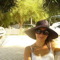 Barbara Bagińska's Photo