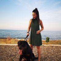 Simona Raman's Photo