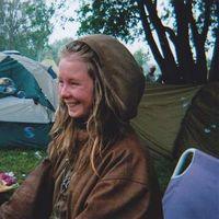 Martine Nystuen Ellefsen's Photo