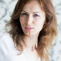Kasia Glucklich's Photo