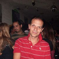 ALFREDO VIDAL's Photo