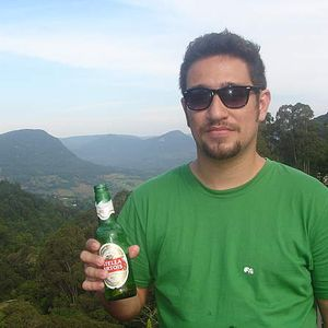 Hugo Oliveira de Souza's Photo